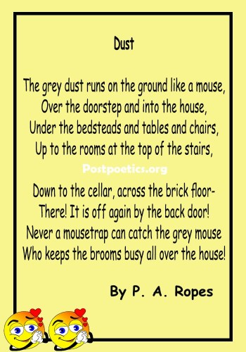 Funny Rhymes for Children