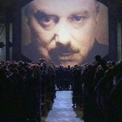 SUMRAK SLOBODE: Plenković ispunio Orwellovo proročanstvo!