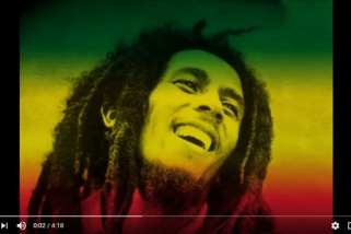 Bob Marley – Everything's Gonna Be Alright