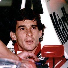 Prije 24 godine otišao je najveći – Ayrton Senna
