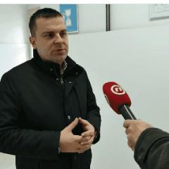 Dario Hrebak, gradonačelnik Bjelovara, glasao za . . .