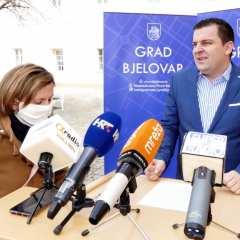 Grad Bjelovar – MJERE PO HITNOM POSTUPKU!