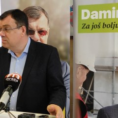 Damir Bajs: -Započeli smo i završavamo ono što smo obećali!