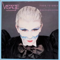 Visage: Fade To Grey - The Singles Collection Through The Years part 1