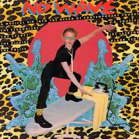 New Wave Comps: No Wave