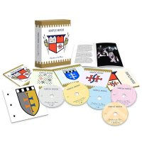 Simple Minds Enter Mega Boxed Set Territory