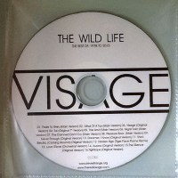 "Visage's ""The Wild Life"" Collection – Deluxe, Delightful…And Definitive [disc 2]"