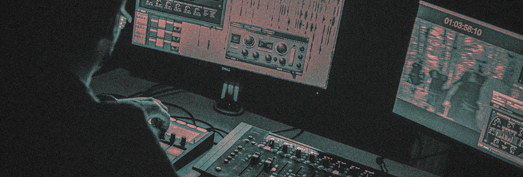 postred-audio-sound-design-soundtoys-waves-pro-tools-avid-artist-mix-ni-maschine