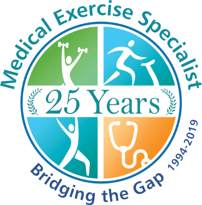 Medical Exercise Specialist Certification