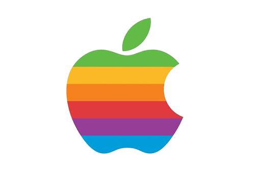 AppleRainbow