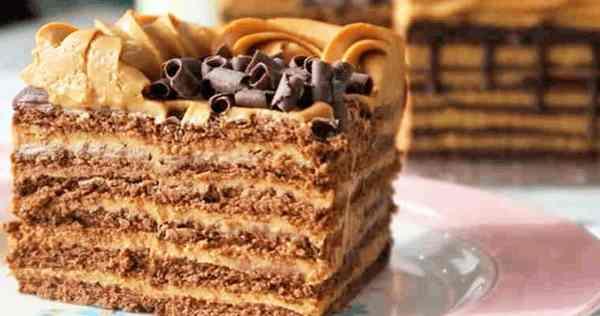 Chocotorta Argentina - receta de chocotorta. Como Hacer Chocotorta