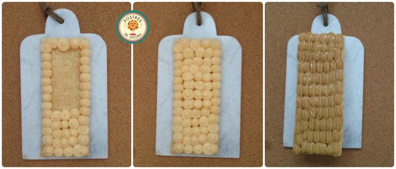 Collage milhojas