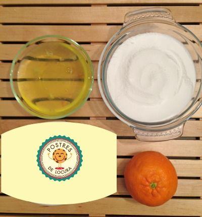 Ingredientes merengue