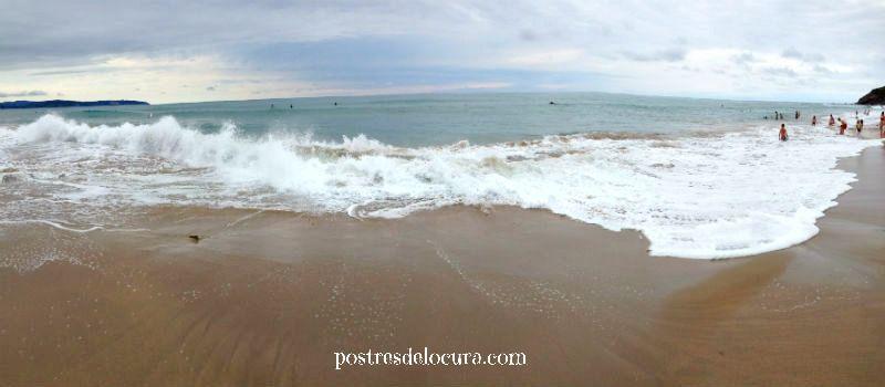 Playa de La Vega