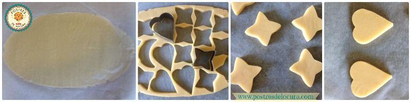 corte galletas para decorar