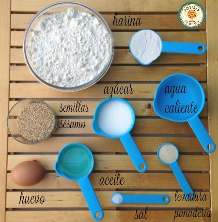 ingredientes-pan-casero-receta-facil-sin-amasado
