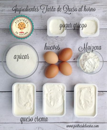 ingredientes-tarta-de-queso-al-horno