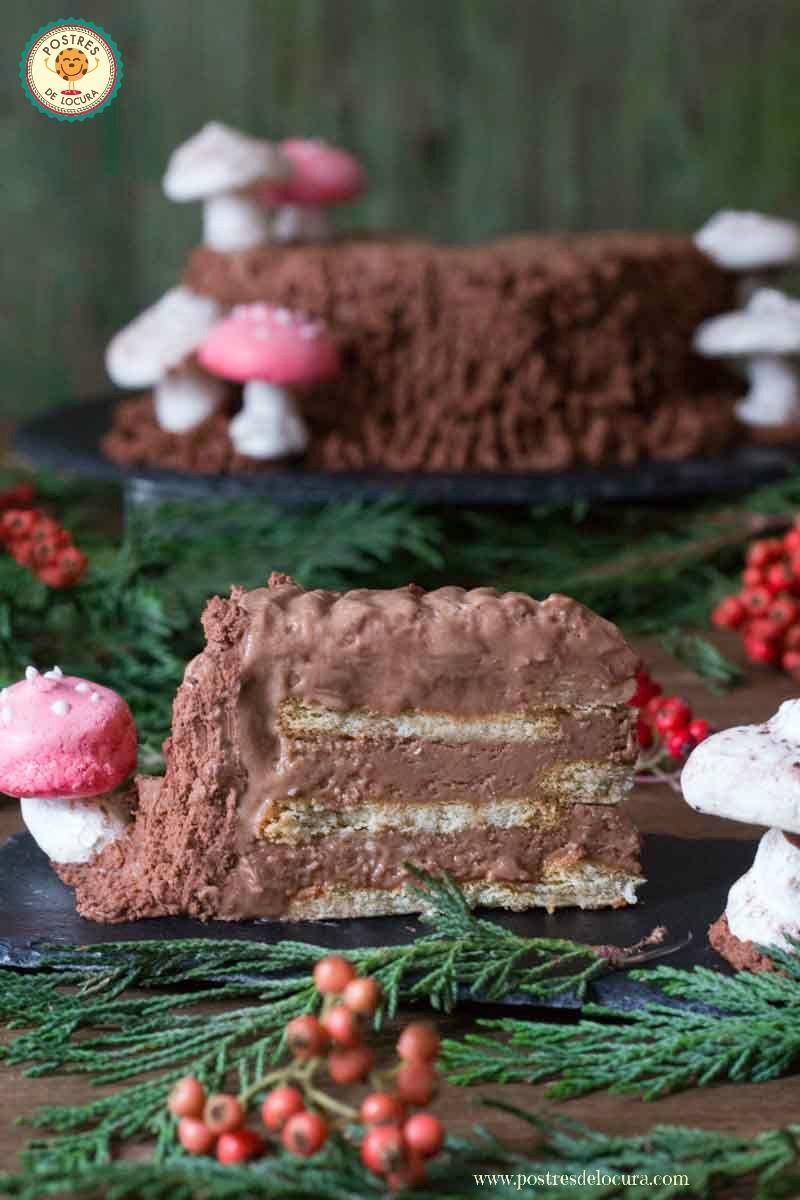 trozo-de-tronco-helado-de-chocolate