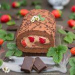 ROLLO FANTASíA DE CHOCOLATE