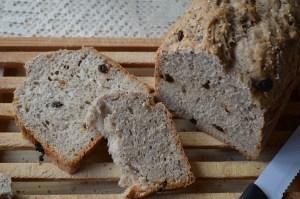 Pan de Trigo y Centeno con Semillas - Pilar