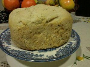 Pan de Maíz-Belén