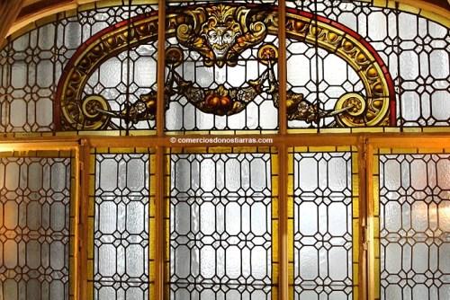 Interior Pastelería Otaegui 3
