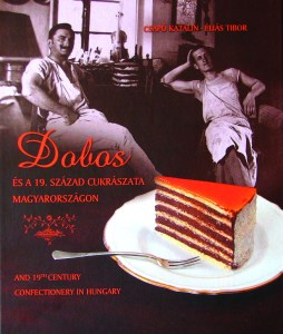 Tarta Dobos o Dobes Torte