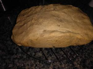 Pan de Sésamo - Tiziana