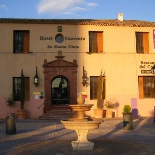 Castilla La Mancha – Tortas de Alcázar