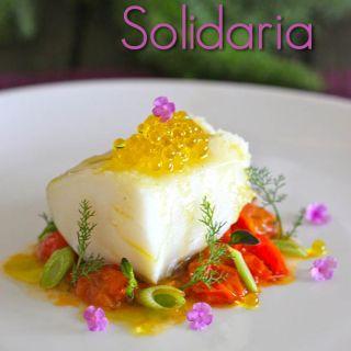 Recetas Sencillas para Gente Solidaria