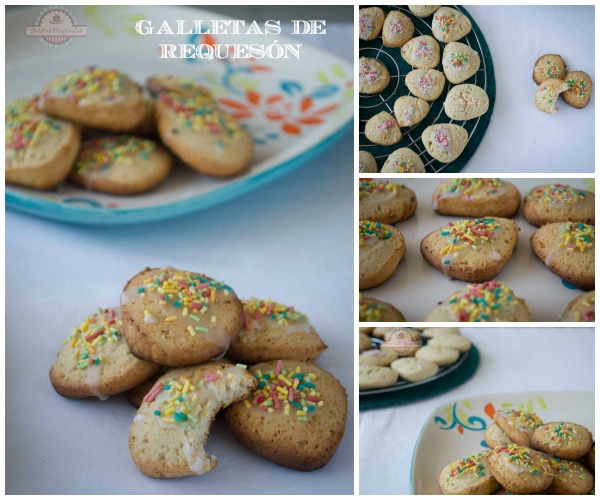 Galletas de Ricota Collage (2)