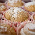Muffins de Turrón que huelen a Navidad