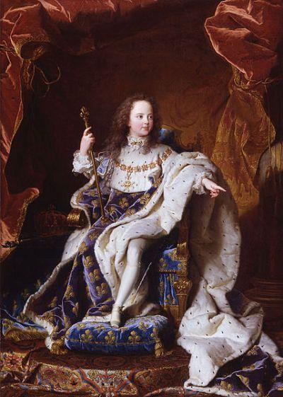 Luis-XV - Roscón de Reyes
