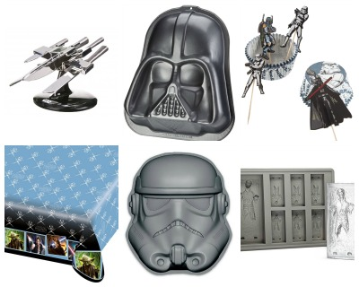Regalos para Cocinillas - Star War