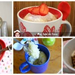Mug Cakes – ¿Con cuál te quedas?
