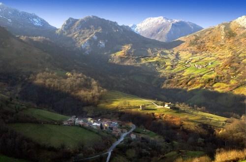 Asturias - Pedroveya