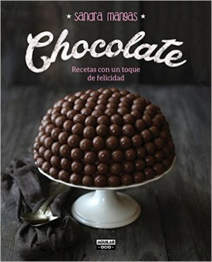 Libros para cocinillas - Chocolate