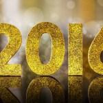 Gracias a tod@s y Feliz Año Nuevo 2016!!!