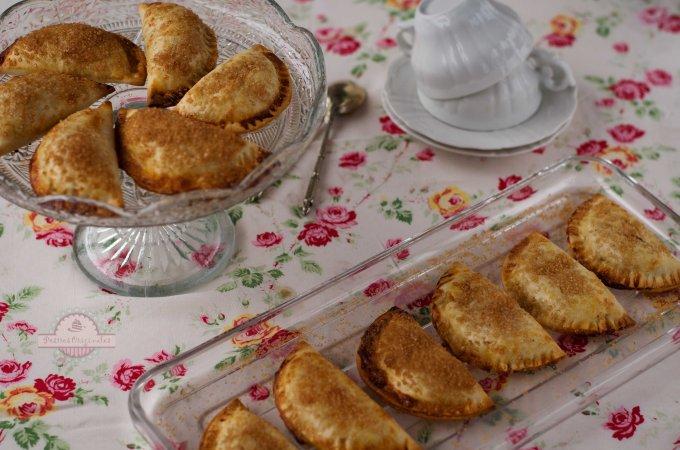 Empanadillas Dulces