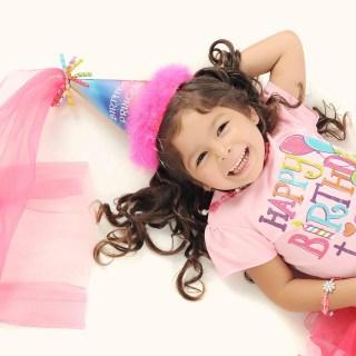 Meriendas Infantiles para Cumpleaños