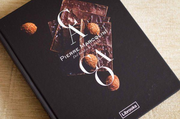 Cacao - Pierre Marcolini