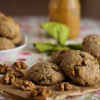 Cookies de Plátano