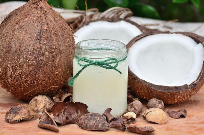 ¿Es el aceite de coco un veneno para las personas?