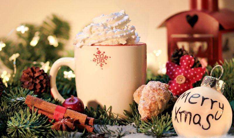 Calendario 2020 Feliz Navidad