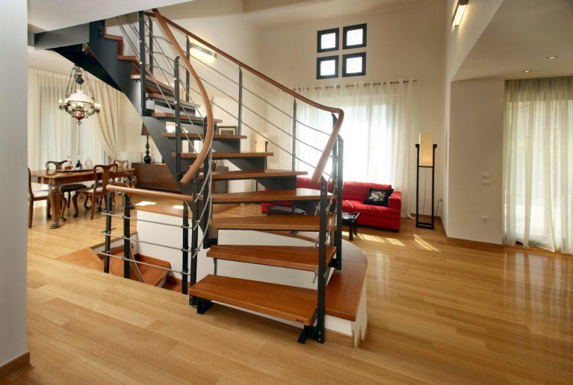 Монтаж деревянной лестницы пошаговая инструкция с описанием и фото, технология