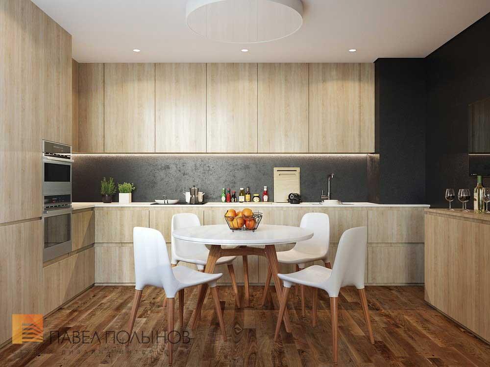 Cucina design con divano (10 mq) Cucina 10 metri quadrati ...