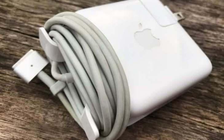 El Cargador De Apple