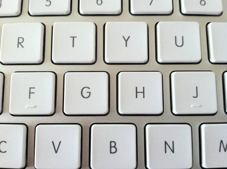The Purpose of Bumps On Keyboard
