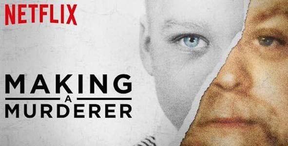 netflix making a murderer podcast recap - Favoriete tv series #16