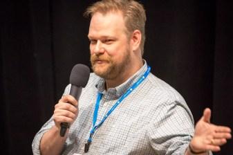 Joshua Benton, Nieman Lab